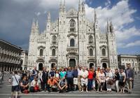 Una giornata a Palazzo Reale di Milano: due mostre indimenticabili(20 giugno 2015)