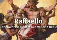 Gita a VENARIA REALE: Mostra di RAFFAELLO e parco LA MANDRIA(18 Ottobre 2015)