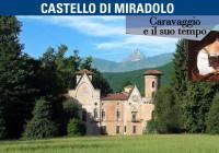 """Gita a Miradolo: Mostra """"Caravaggio e il suo tempo""""(13 marzo 2016)"""