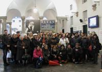 Una giornata a Genova (7 febbraio 2016)