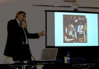 """Grazie al Dott. Flavio Quaranta per la conferenza """"DOMENICO GHIRLANDAIO: dalla natura fatto per essere pittore"""""""