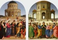 """Visita alla Pinacoteca di Brera a Milano: """"dialogo tra Perugino e Raffaello"""" (22 maggio 2016)"""