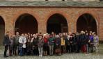 Una Giornata al Castello di Miradolo e all'Abbazia di Staffarda (13 marzo 2016)