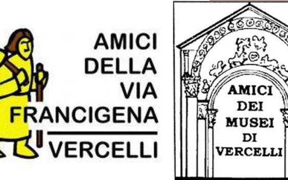 """La """"Sala dell'Accoglienza"""" dell'Ostello Sancti Eusebi dedicata ai nostri soci fondatori Arturo Dazza e Ezio Mattiuzzi"""