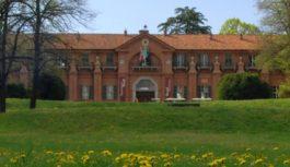 """Gita a """"La Mandria"""": il Castello e gli Appartamenti Reali del primo re d'Italia(Domenica 19 giugno 2016)"""