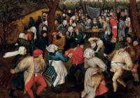 """Visita a due mostre presso la Venaria Reale: """"Brueghel. Capolavori dell'arte fiamminga"""" & """"Meraviglie degli Zar"""" domenica 27/11/2016"""