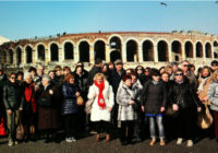 Una giornata a Verona per la mostra sui MAYA (19/02/2017)