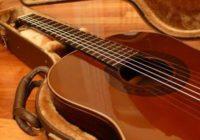 """Conferenza """"Io, la chitarra e altri incontri: memorie di un artista"""" a cura del M° ANGELO GILARDINO – Ven. 5 maggio 2017 – ore 21"""