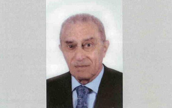 In memoria del Geom. Franco Margara