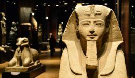 Visita al Museo Egizio di Torino domenica 24 settembre 2017