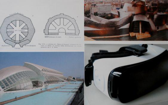 """Conferenza """"I musei del Terzo Millennio: metamorfosi dei musei o dell'utenza?"""" a cura dell'Architetto Franco Berruto – Ven. 13 ottobre 2017 – ore 21"""