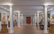 """Gita al """"Labirinto della Masone"""" e visita alla """"Collezione d'Arte"""" di Federico Maria Ricci Domenica 23/09/2018"""