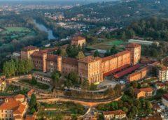 Gita al Castello di Moncalieri  domenica 18 novembre 2018