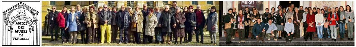 Amici dei Musei di Vercelli