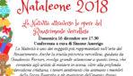 Nataleone 2018: La Natività attraverso le opere del Rinascimento vercellese domenica 16/12/2018 ore 17:30