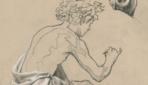 """Visita Guidata alla Mostra""""Ad un tratto l'idea. Disegni di Ferdinando Rossaro (1846 – 1927)"""" domenica 16/12/2018 ore 15.30"""