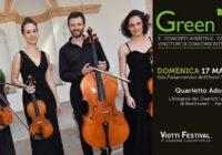 Integrale dei Quartetti di Beethoven: prima parte – 2019