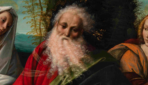 Incontro con il restauratore Thierry Radelet sulla Trinità di Bernardino Lanino