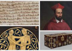 Visita guidata all'ARCA per la Magna Charta e al Museo del Duomo. 06 aprile 2019