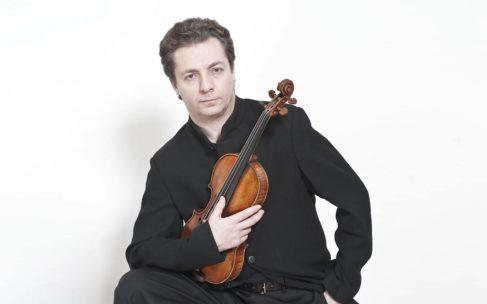 Viotti Festival: Pavel Berman | sabato 27 aprile 2019