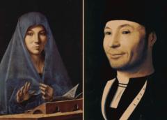 """Gita a Milano per la visita alla mostra """"Antonello da Messina"""" Giovedì 2 maggio 2019"""