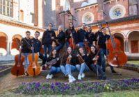 """Concerto della Camerata Ducale Junior: """"Il Classicismo""""sabato 13 aprile 2019 – ore 21:00"""