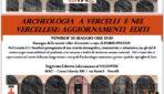 MAC – Museo Archeologico: Archeologia a Vercelli e nel vercellese. Venerdì 10 maggio, ore 17:30