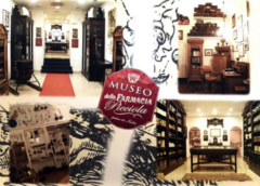 Visita al Museo Leone e al Museo della Farmacia Picciòla domenica 23 giugno 2019 – ore 16:00