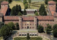 """Conferenza """"Il castello di Moncalieri"""" a cura della Dott.ssa Grazia Chillemi – Venerdi 20 settembre 2019 – ore 21"""
