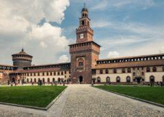 """Gita a Milano al Castello Sforzesco: la """"Sala delle Asse"""" e la """"Pietà Rondanini"""" – Domenica 17 novembre 2019"""