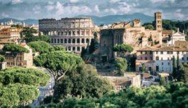 Gita Sociale a Roma
