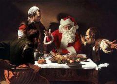 Buon Natale 2019: Brindisi e scambio di auguri presso la nostra sede. Mercoledì 18/12/2018 ore 16:30 / 19:30