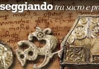 """Museo del Duomo: """"Immagini, monete e reliquie"""" – sabato 10 ottobre 2020 – ore 11/15/16:30"""