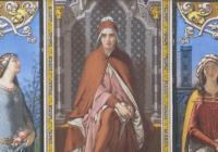 Un nuovo appuntamento con Dante al Museo Borgogna.