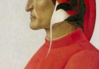 """Conferenza: """"Nel Settimo Centenario dalla morte di Dante… """" a cura del dott. Claudio Martignon – Venerdì 29 ottobre – ore 17:30"""